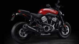 Harley-Davidson apresenta as novas Pan America e a Bronx