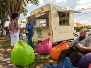 Circuito CPFL leva Carreta Literária a Jaguariúna