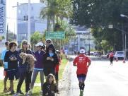 Prefeitura monta operação para maratona no domingo