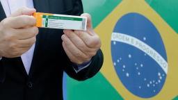 Coronavac: SP vai entregar mais 21 mi de doses ao Ministério da Saúde