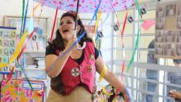 A cultura nordestina encerra o Festival Cultura de Todos os Cantos