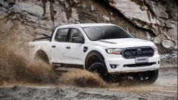 Ford Ranger Storm chega sem concorrência e com preço atrativo