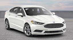 Quatorze anos depois... Ford deixa de produzir o Fusion