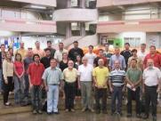 A matemática dos sistemas dinâmicos é tema de evento na USP e na UFSCar