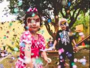 Folia das Crianças acontece neste sábado em São Carlos