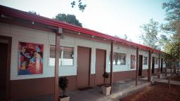Instituto Anelo e sua nova sede