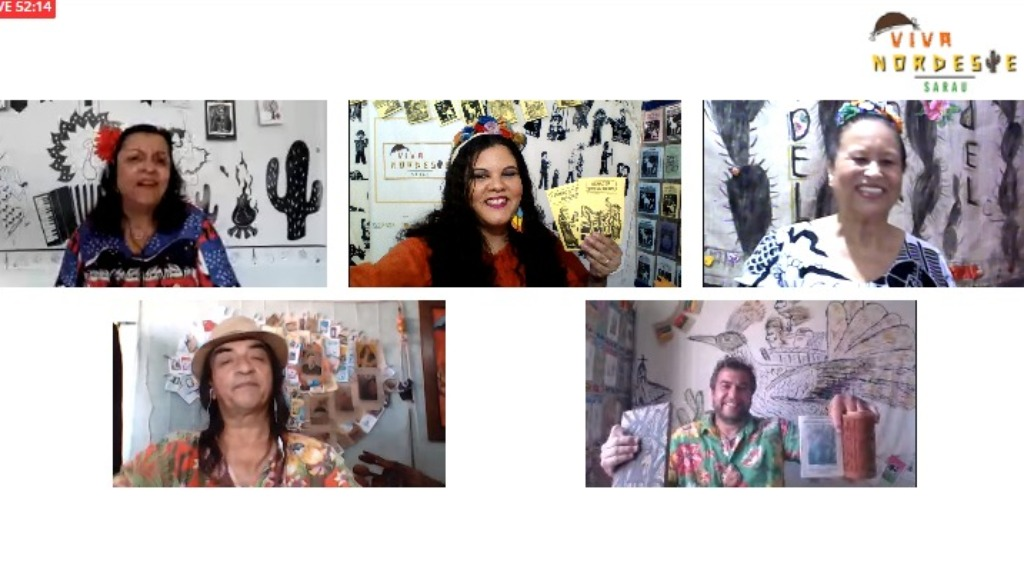 A oitava edição do projeto terá como tema o Movimento Armorial Brasileiro (Foto: Divulgação) - Foto: (Foto: Divulgação)