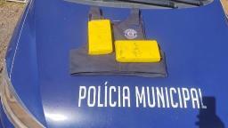 PM prende dois homens por tráfico em Engenheiro Coelho