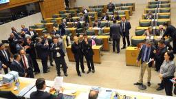 Projeto de Lei Complementar da Reforma da Previdência de SP é aprovado