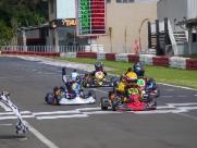 Paulínia recebe competição de kart neste domingo