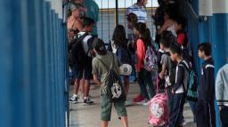 Escolas municipais de Campinas não atingem meta do Ideb