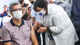 Vacinação da Oxford começa no sábado (30) em Araraquara