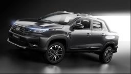 Fiat apresentará nova Strada no início de abril