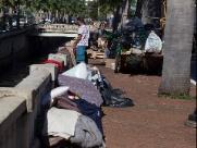 Abandono e insegurança rondam a Baixada do Centro de Ribeirão Preto