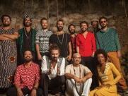 Abayomy Afrobeat traz show inédito para Ribeirão Preto