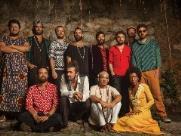 Abayomy Afrobeat Orquestra se apresenta neste sábado no Sesc