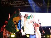 Abba The Show encanta público de Ribeirão Preto