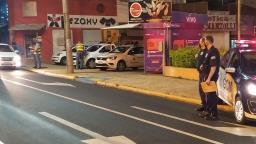 Força-tarefa em Araraquara aplica 32 multas em uma semana