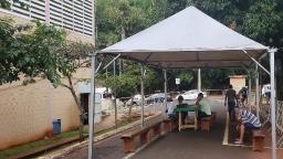 Covid: quatro pessoas em situação de rua testam positivo em Ribeirão