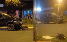 Motociclista morre em acidente na zona leste de Ribeirão Preto