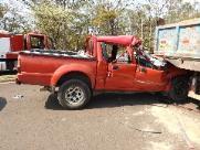 Motorista embriagada que provocou acidente de trânsito é presa