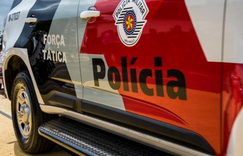 Policia Militar - Foto: Foto: Divulgação PM
