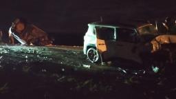Motorista morre em acidente próximo a antiga Anhanguera