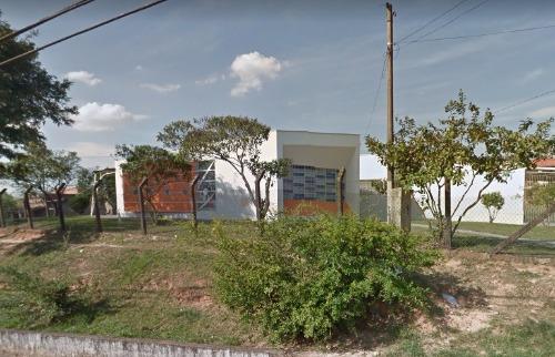 Google Street View - Acidente com escorpião aconteceu em creche de Americana. Google Street View