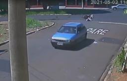 Motorista que atropelou grávida em Ribeirão é identificado