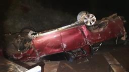 Homem de 56 anos morre em acidente na rodovia Anhanguera