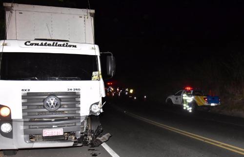 Eduardo Carmim/Photo Premium - Acidente grave foi na rodovia SP 360, em Amparo. Créditos: Eduardo Carmim/Photo Premium