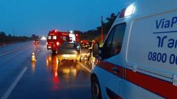 Acidente na SP-255 em Araraquara termina em morte