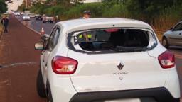 Polícia apura acidente em rodovia como homicídio sem intenção