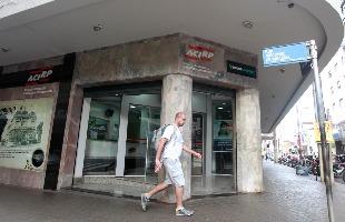 Matheus Urenha / A Cidade - Acirp