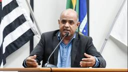 Vereador Marmita está internado em hospital de Ribeirão