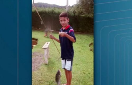 Reprodução / EPTV - Adolescente de 16 anos de machucou com cerol em linha de pipa