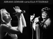 """""""Adriana Gennari canta Ella Fitzgerald"""" em homenagem às mulheres"""