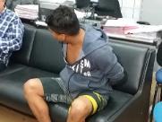 Polícia Civil prende suspeito de roubo a motorista de aplicativo