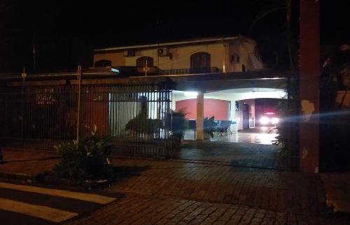Advogado e colega são presos por tentar matar homem em frente ao Fórum - Foto: ACidade ON - Araraquara