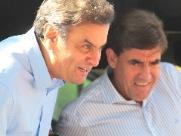 Membro da executiva do PSDB, Nogueira deixa de votar sobre expulsão de Aécio