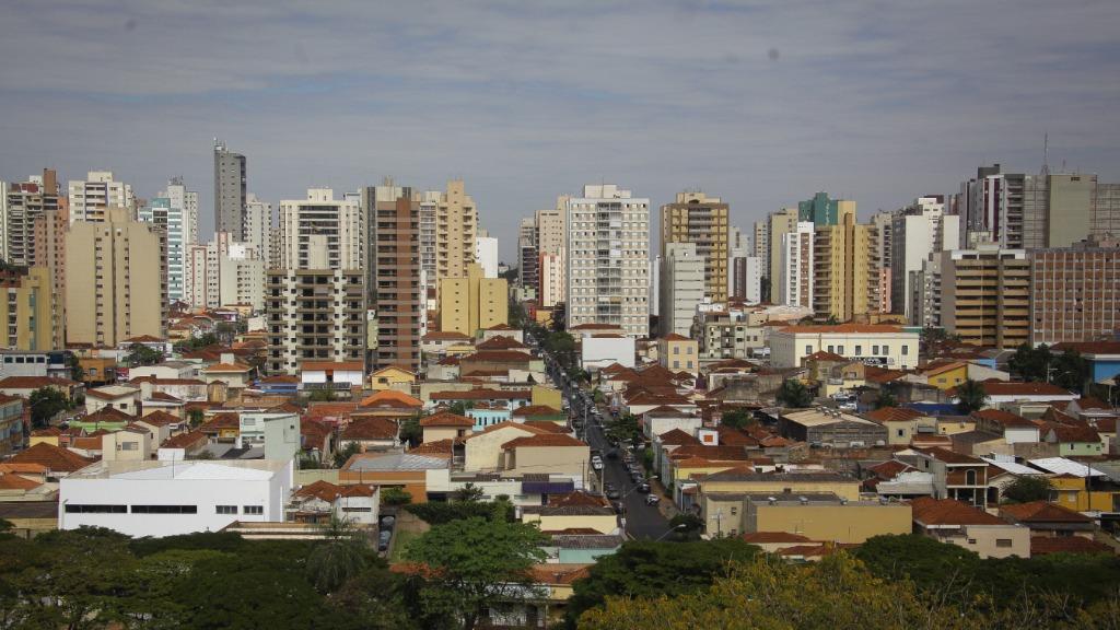Ribeirão Preto (Foto: Mariana Martins/Arquivo A Cidade) - Foto: divulgação