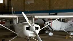 Amarais tem aviões parados após suspeita de combustível adulterado
