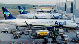 Azul compra empresa regional TwoFlex por R$ 123 milhões