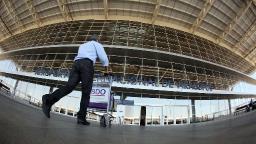 Movimentação em Viracopos atinge marca prevista para 2013