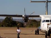 Secretário diz que mercado determinará permanência dos voos regulares