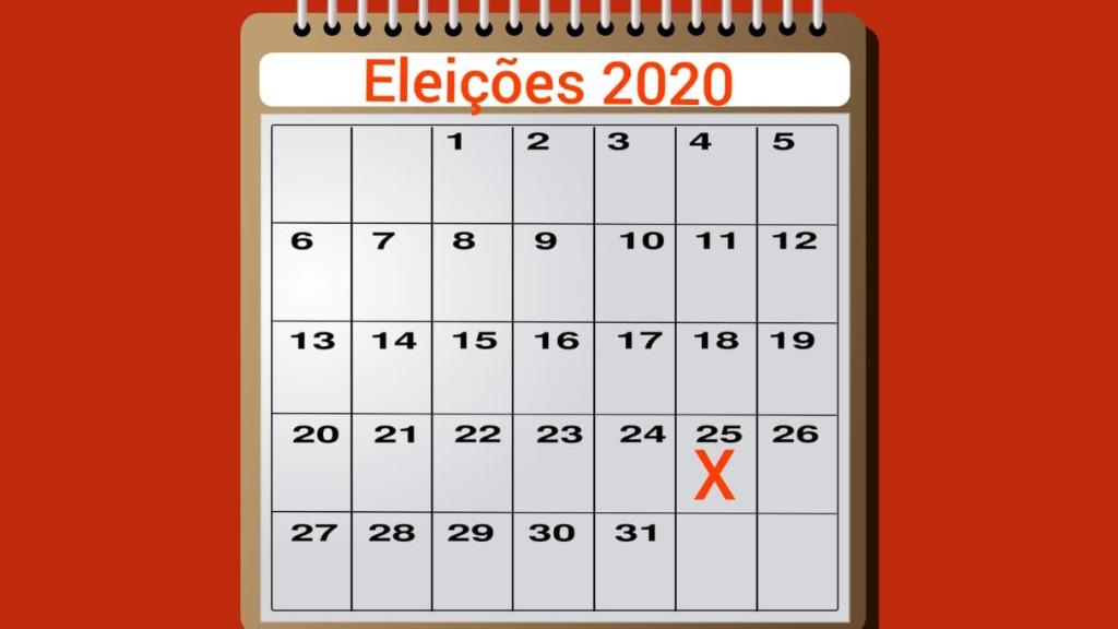 Confira a agenda dos candidatos a prefeitura em Ribeirão (Arte: ACidade ON) - Foto: ACidade ON