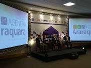 Desafios da economia e suas oportunidades são temas do Agenda Araraquara