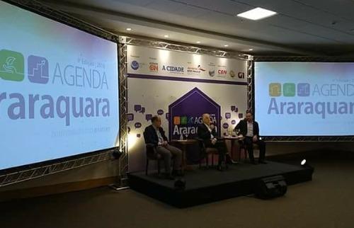 Daniela Penha - Agenda Araraquara