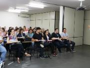 Novos agentes de endemias passam por treinamento em São Carlos
