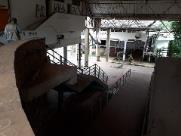 Por focos de dengue, Prefeitura autua e pedirá posse do antigo Tropical Shopping